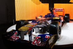 Event: Red Bull formula