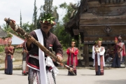 Batak ceremony