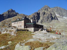 Tery cottage, Tatra mountains, Slovakia - Img source: wikimedia.org, Kristo