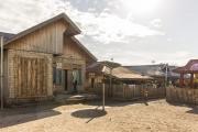 Bajo village
