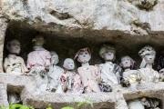 Tau-Tau Statues