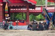 Toraja ceremony