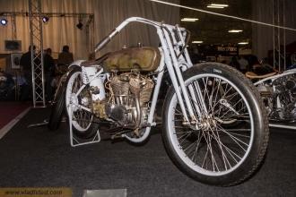Harley Davidson, Coker