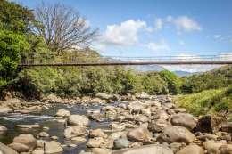 River Rio Chiriqui Nuevo