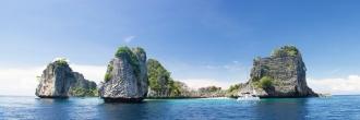 Koh Hah, Thailand