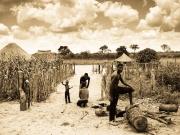 Village, Zimbabwe