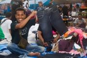 Best trousers, Bali