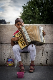 Accordion, France