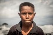 Captain, Papua