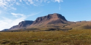 Mountains around Qeqertarsuaq