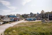 Part of Ilulissat