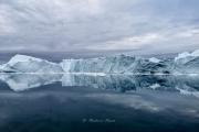Iceberg mirroring