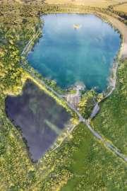 Cunovo lakes