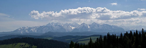 Tatra mountains, Slovakia img source wikimedia.org, Wojciech Andrijew