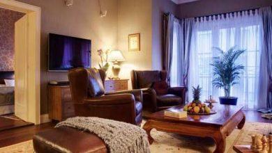 Luxury accommodation Bratislava, Slovakia