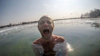 Photo of Teplota vody v jazerách v Bratislave 2019/2020 – pre otužilcov