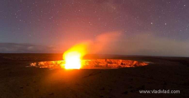 Photo of Hawai'i: Volcano and Lava – Big island