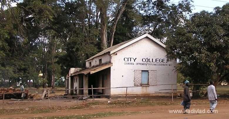 Photo of Malawi: Lilongwe