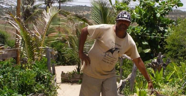 Photo of Mozambique: Inhambane Tofo