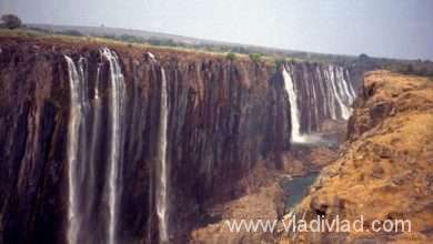 Photo of Zimbabwe: Victoria falls