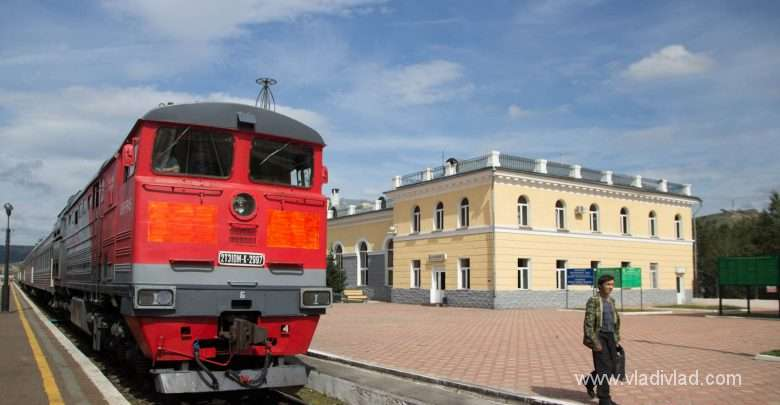 Photo of Russia: Transsiberian
