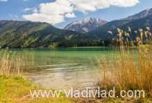 Photo of Austria: Weissensee and around