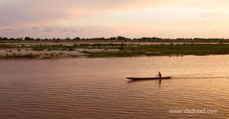 Photo of Madagascar and Life around Tsiribina river