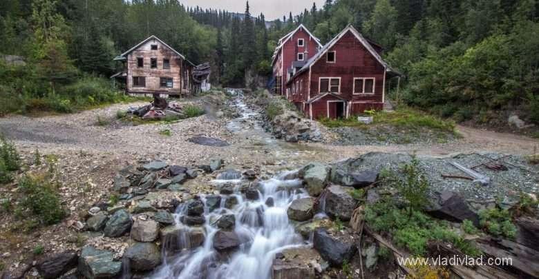 Photo of Alaska: Part 1