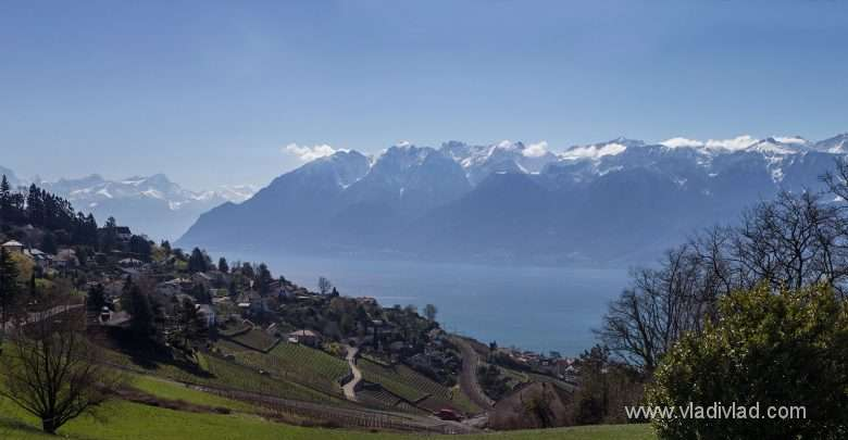 Photo of Switzerland mix