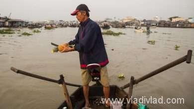 Photo of Vietnam: Mekong Delta