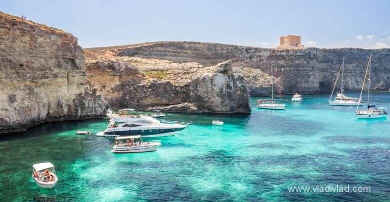 Photo of Malta, Gozo, Comino