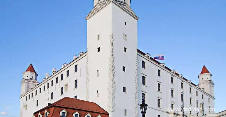 Photo of Slovakia: Bratislava