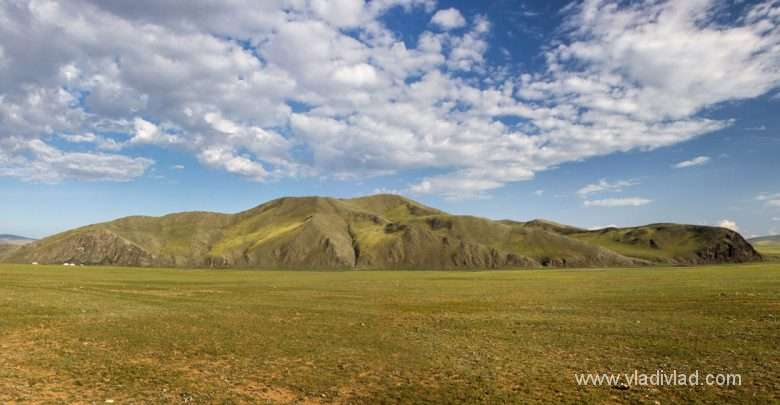 Photo of Mongolia: Central part