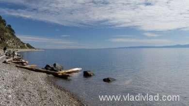 Photo of Russia: East Siberia – Baikal