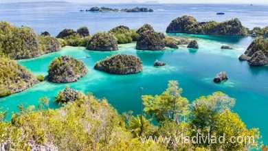 Photo of Indonesia: West Papua – Raja Ampat – Western New Guinea