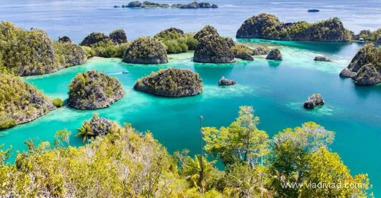 Photo of Indonesia: West Papua – Raja Ampat – Western New Guinea