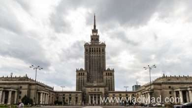 Photo of Poland: Warszaw, Krakow