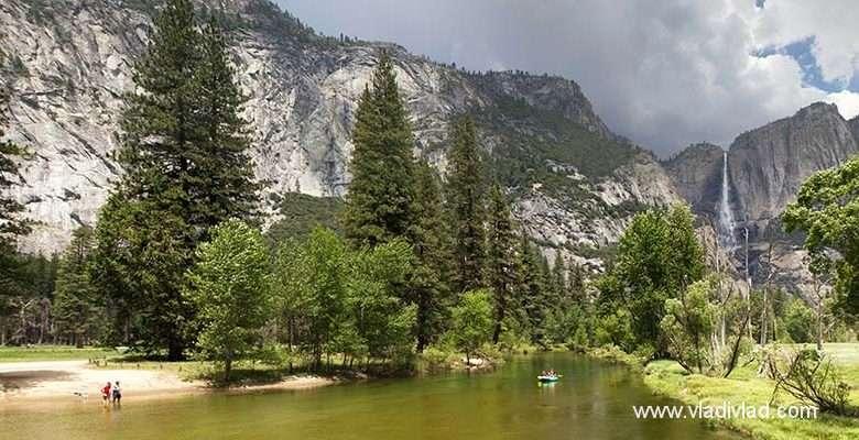 Photo of USA: Yosemite National Park